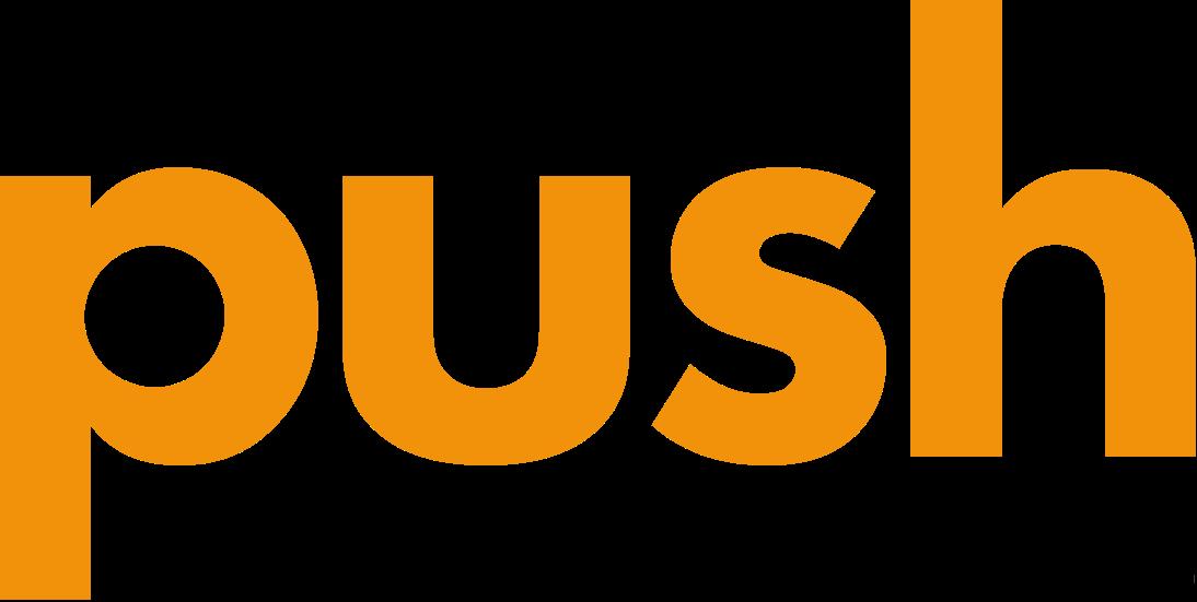 Push Development logga